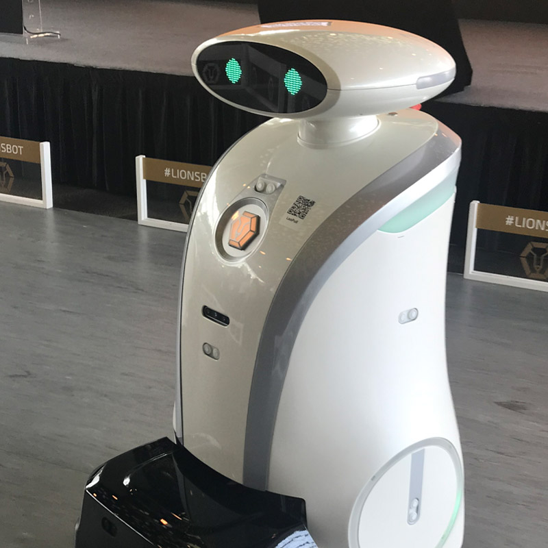 Robot 3D Printing Australia