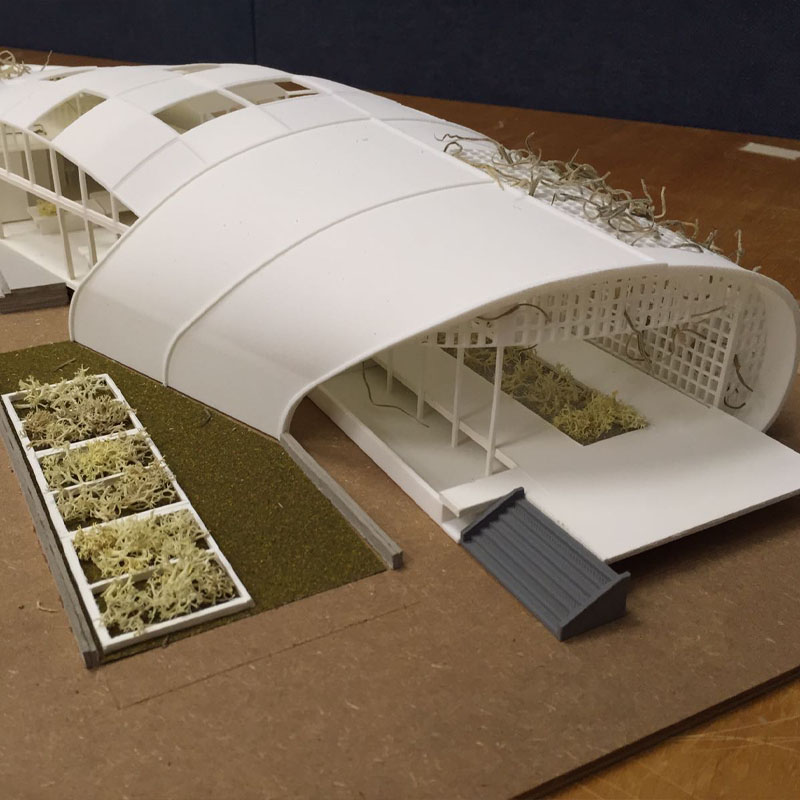 Architecture 3D Printing Australia