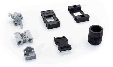 Nylon PA12 MJF 3D Printing Australia