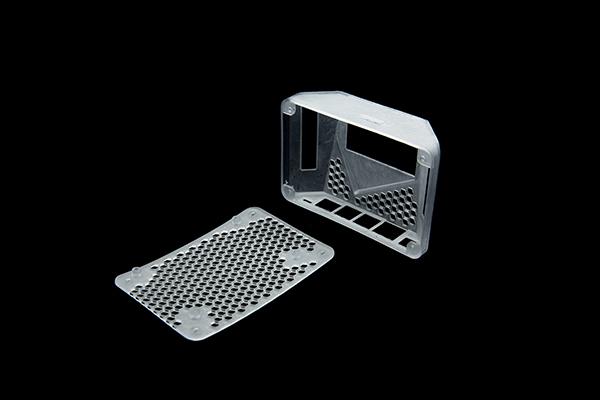 SLA Translucent Plastic 3D Printing Australia