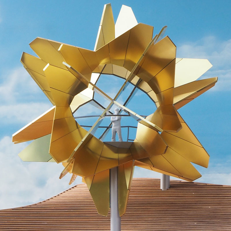 Sculpture 3D Printing Australia