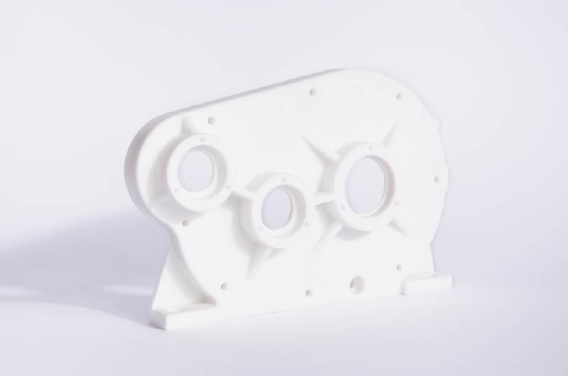 SLS Nylon PA12 3D Printing Australia