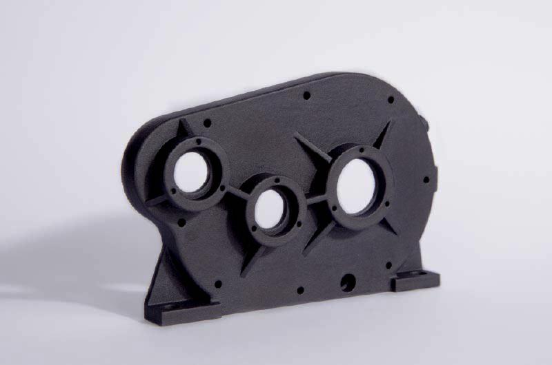 Nylon PA12 3D Printing Australia