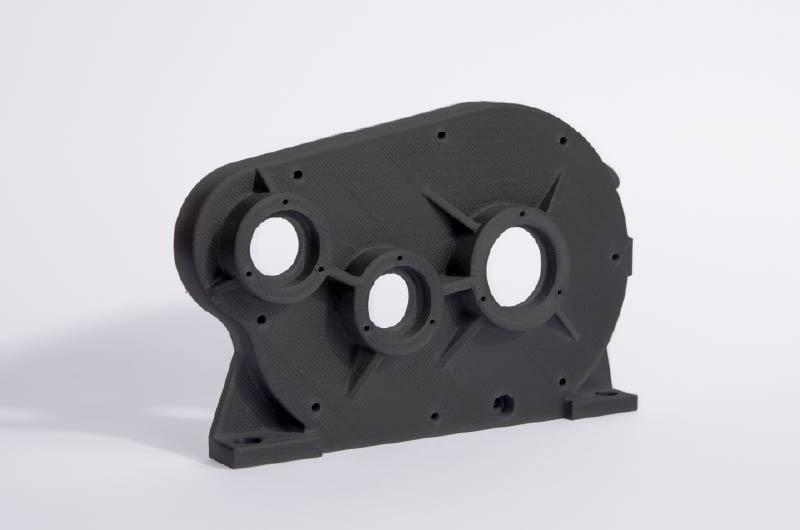 FDM Nylon CF 3D Printing Australia