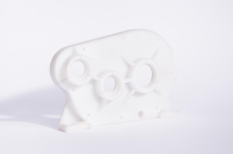SLA Detailed Plastic 3D Printing Australia